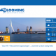 Blooming Prezi website presentatie door ShareAll