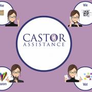 Castor Assistance heeft door ShareAll een Prezi bedrijfspresentatie laten maken