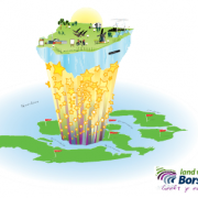 DLG Prezi presentatie Land van Borsele