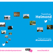 TweetUp Helmond Prezi presentatie