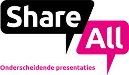 ShareAll onderscheidende presentaties