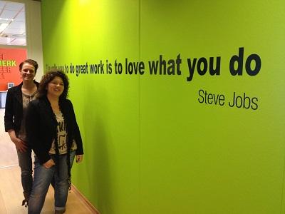 Steve Jobs ShareAll