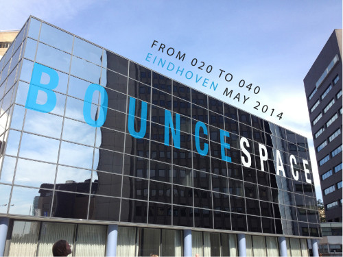BounceSpace Eindhoven